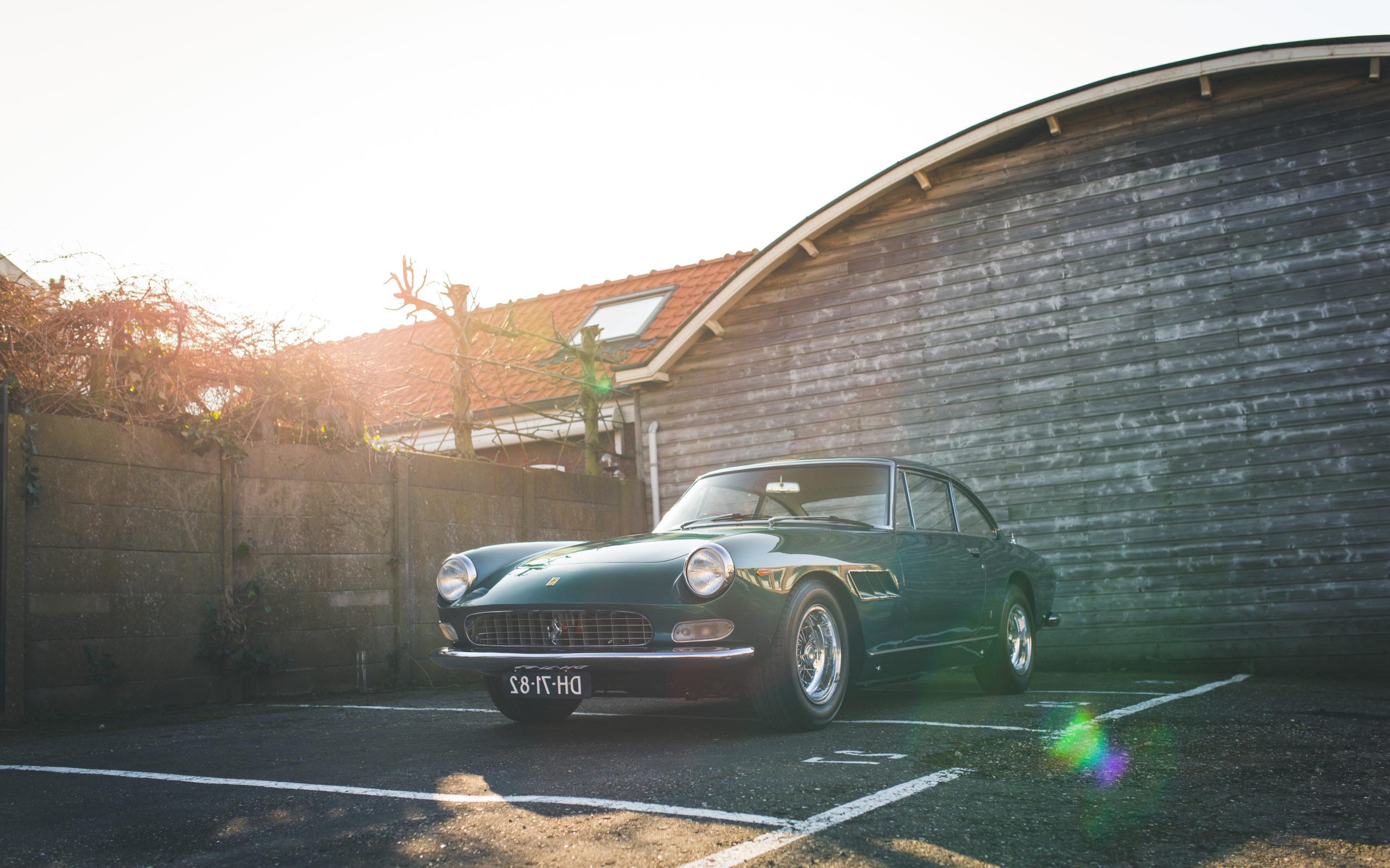 Ferrari 330 GT Series 2